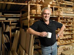 Lumber Yared Business